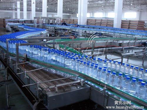 純凈水/礦泉水生產線